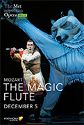The Magic Flute 2020 Holiday Encore