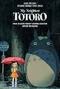 My Neighbor Totoro - Studio Ghibli Fest 2019