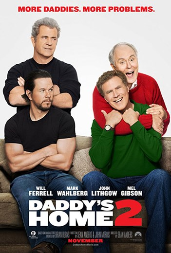 Showplace icon theatres daddys home 2buy tickets ccuart Choice Image