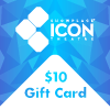 d.$10 eGift Card