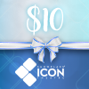 d.$10 Holiday eGift Card