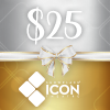 c.$25 Holiday eGift Card