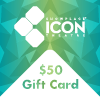 b.$50 eGift Card