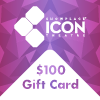 a.$100 eGift Card